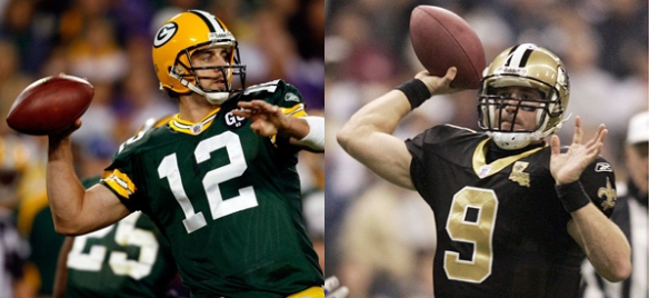 No fantasy owners should ever pass on Rodgers or Brees