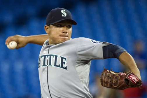 Erasmo Ramirez should be a great waiver wire pickup in fantasy baseball