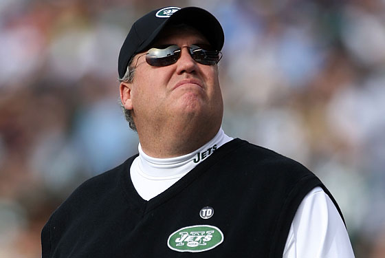 Jets won the game, but Ryan might have lost his job