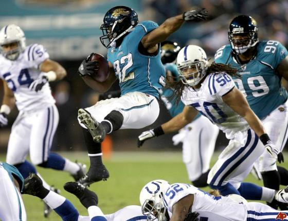 Can MJD bounce back from a disastrous 2012 season?