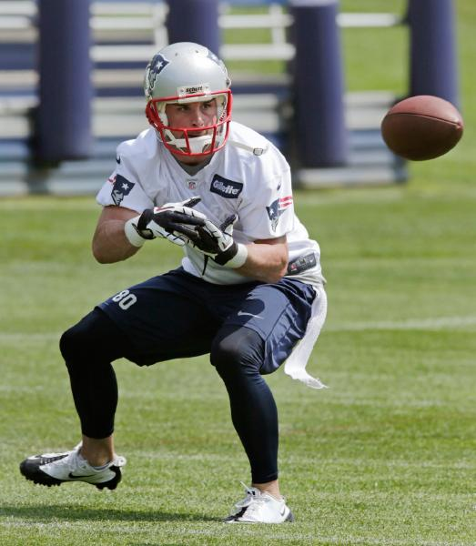 Amendola was at Full-Speed at Friday's practice