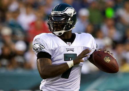 A healthy Michael Vick will thrive under Chip Kelly