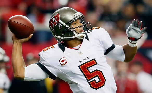 Josh Freeman gets second chance in Minnesota