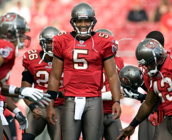 Bucs get nothing in return and still owe Freeman $6.25 million