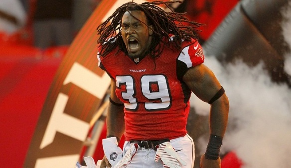 Steven Jackson experiment turning into a failure for fantasy owners