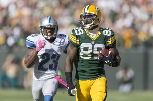 Jones is unlikely to suit up for the Packers for Week 9