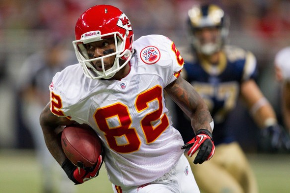 Dwayne Bowe has put together back-to-back decent fantasy numbers