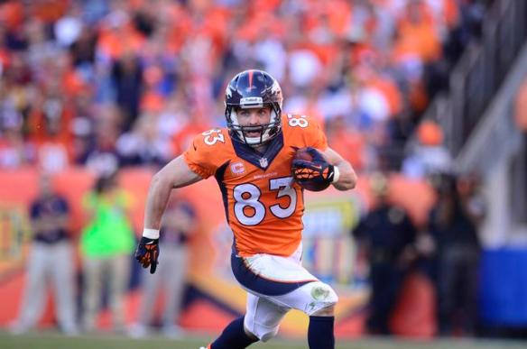 Welker's back-to-back concussions have fantasy owners worried