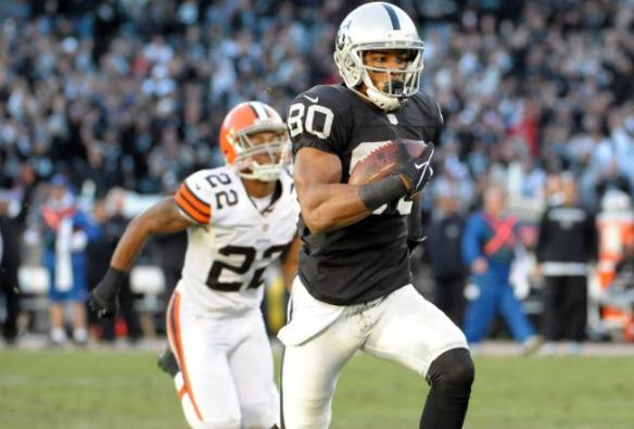 Streater will have his hands full with the Chiefs pass defense