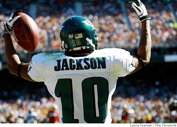 Jackson is line for another huge game against a faltering Dallas defense