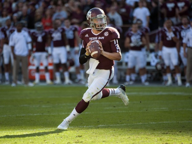 ESPN says Manziel is ready to declare and hire an agent