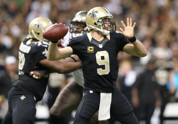 Saints must prove that they can win on the road in bad weather