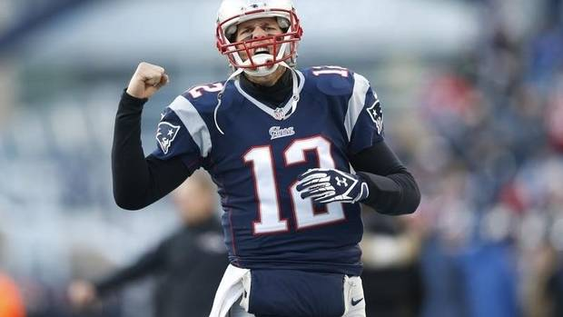Facing a healthy Tom Brady in January often spells disaster for AFC foes