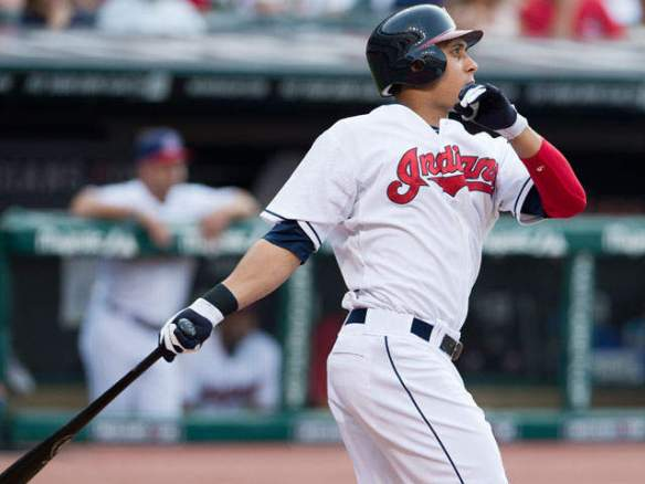 Savvy fantasy owners know that Michael Brantley should make his mark this year