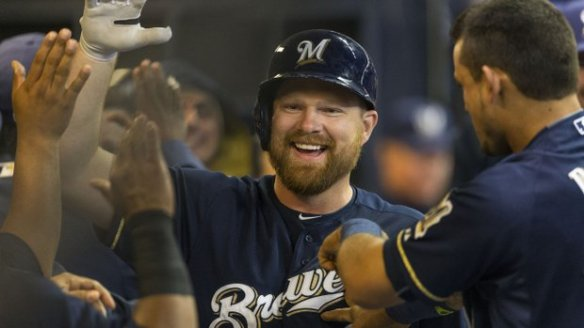 Adam Lind can't sustain his current pace, but can still be a fantasy assett