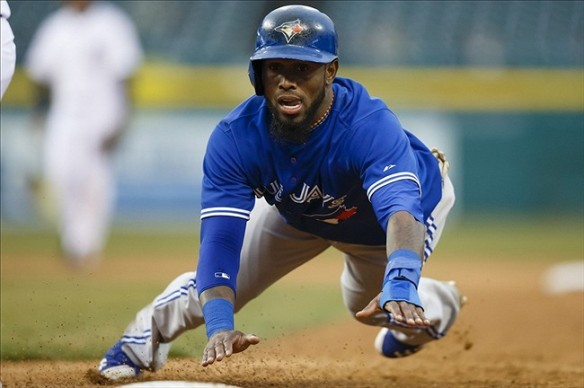 Drafting Jose Reyes is ALWAYS a risky proposition