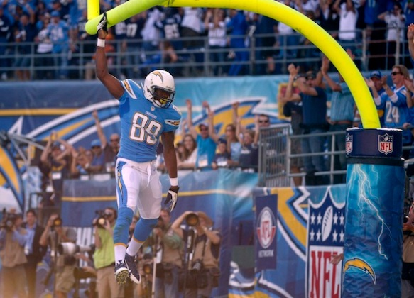 Ladarius Green must elevate his game to keep his job once Gates returns