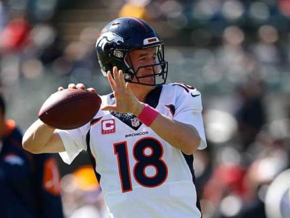 Peyton Manning is no longer a fantasy option is any league format