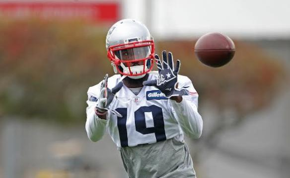 Make no mistake, Brandon LaFell will provide a spark to any fantasy lineup