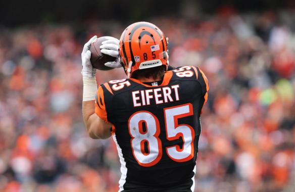 Tyler Eifert